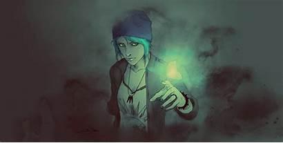 Chloe Strange Games Desktop Backgrounds Wallpapers Anime