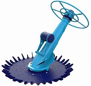 The Sweeper Auto Pool Cleaner