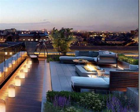 Roof Top Terrace : + Best Ideas About Roof Terraces On Pinterest