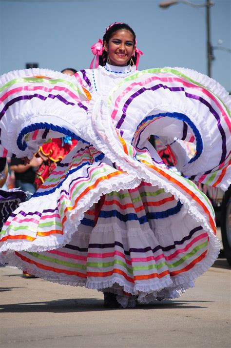 traditional mexican dancer in 2019 Traditional mexican