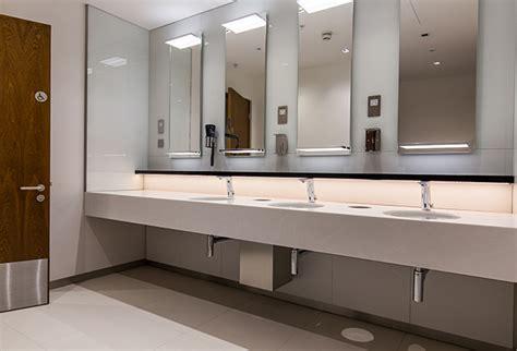 creating iconic washroom spaces the of design magazine
