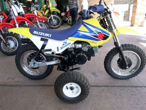 suzuki motocross bikes for sale 2006 suzuki jr50 dirt bike for sale on 2040 motos