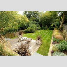 Garden Design In Crystal Palace, Southeast London