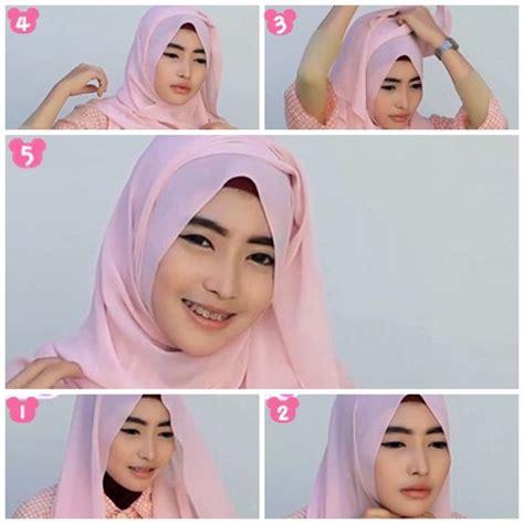 jenis kain  hijab pashmina jilbab gucci