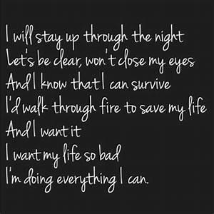 Sia Elastic Hea... Heart Lyrics Quotes