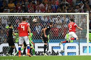 Russia 2-2 Croatia AET (Croatia win 4-3 on penalties ...