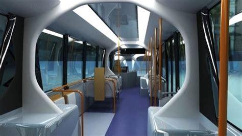 bus interior concept design triangle uk concept design