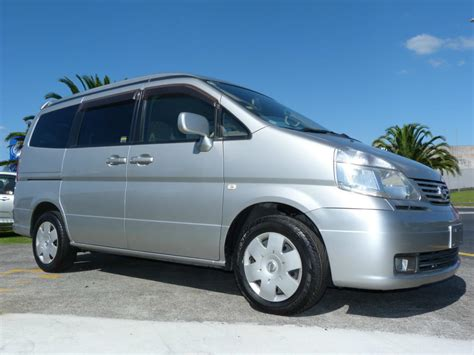 Nissan Serena Modification by Nissan Serena C24 Modified