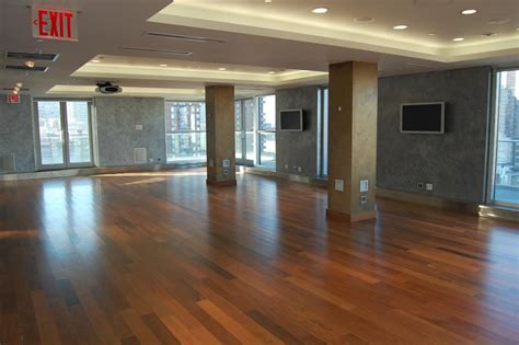 midtownhells kitchen furnished penthouse loft