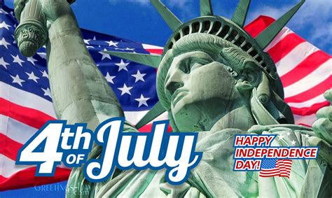 independence day usa statue  liberty independence day