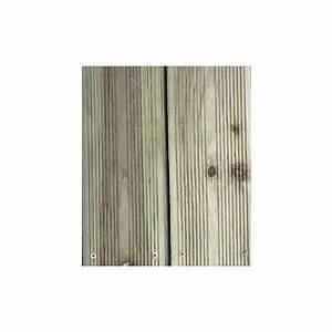 Lame Bois Autoclave : black friday lames terrasse en bois autoclave 2 40 m idea bois nicolas ~ Melissatoandfro.com Idées de Décoration