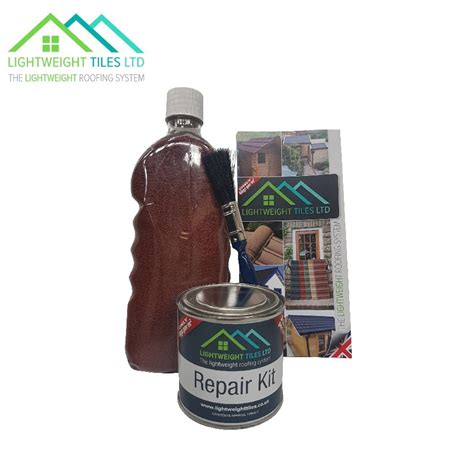lightweight roof tile repair kit traditional