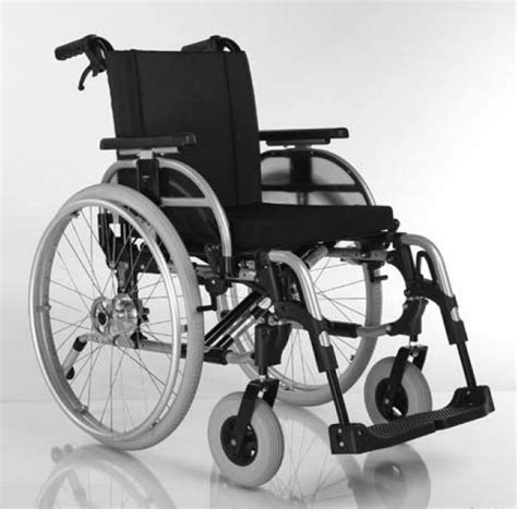fauteuil roulant innov effect otto bock dossier inclinable