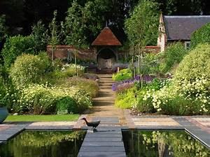 Country Garden Design : country estate landscape design landscape design hampshire ~ Sanjose-hotels-ca.com Haus und Dekorationen