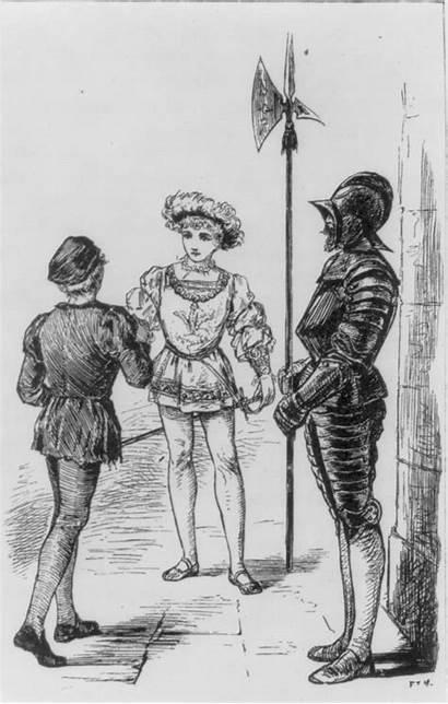 Pauper Prince Story Canty Tom Edward Twain
