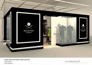 Video Bouton Noir : bouton noir tailor made clothes store auchan villeneuve d 39 ascq 59 france guillaume da silva ~ Medecine-chirurgie-esthetiques.com Avis de Voitures