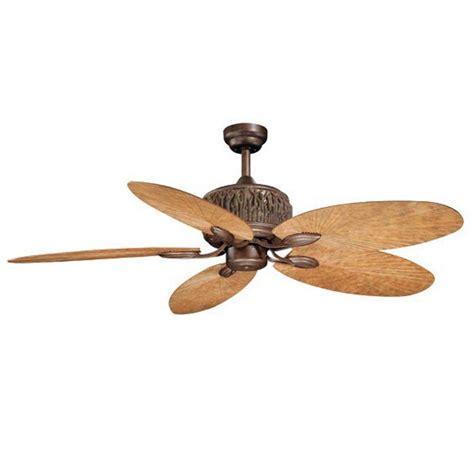 minka aire f844 dk one light distressed koa ceiling fan