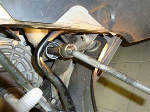 Rotule Axiale Scenic 2 : biellette de direction megane 2 changer la cr maill re de direction sur renault m gane 2 ~ Gottalentnigeria.com Avis de Voitures