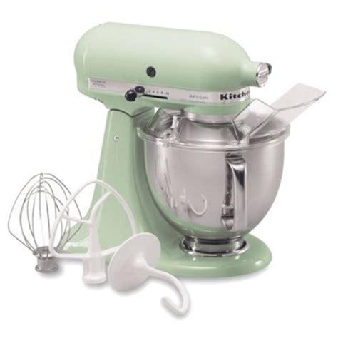 mint green kitchen aid mint green mixer home kitchenaid artisan 7522