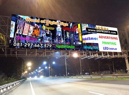 neon box acrylic harga neon box bandung