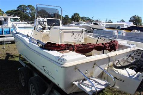 Scout Boats Vs Grady White by Page 1 Of 3 Boats For Sale Boattrader