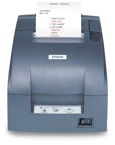 Kitchen Company Epsom by Product Epson Point Of Sale Printers Epson Tm U220 Tm U950