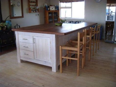 Island For Kitchen Ideas - large kitchen islands with seating and storage kitchen island ideas pinterest large