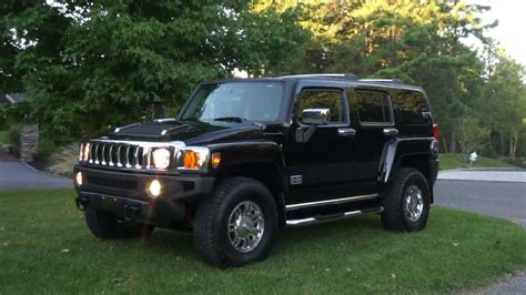 luxury hummer 2007 hummer h3 luxury for sale moon navigation heated