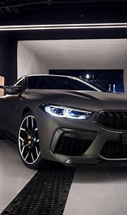 Bmw M8 Horsepower : BMW M8 Configurator Goes Live In ...