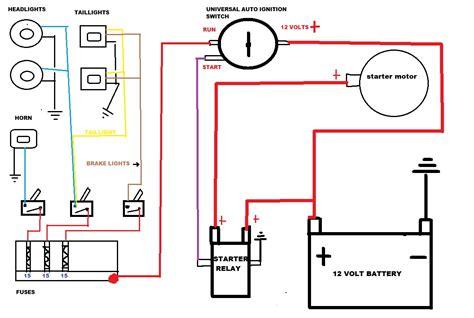 Index Chinese Engines Atv Wiring