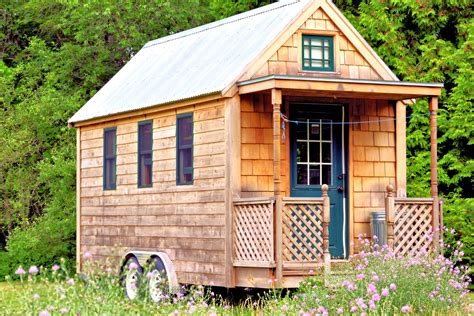 Tiny House Pictures by Are Tiny Houses Eco Friendly New Research Says Yes Curbed