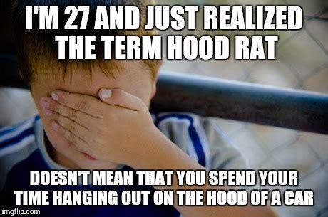 Hood Rat Meme - hood rat meme memes