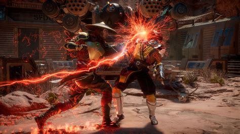 Mortal Kombat 11 Director Ed Boon Is Still Holding Out