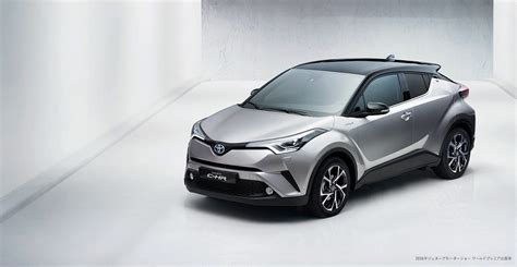 toyota ch  coming  trust reliable japan car exporter