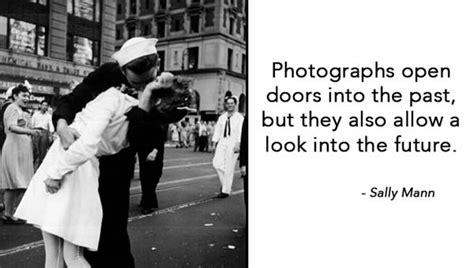 photographs open doors