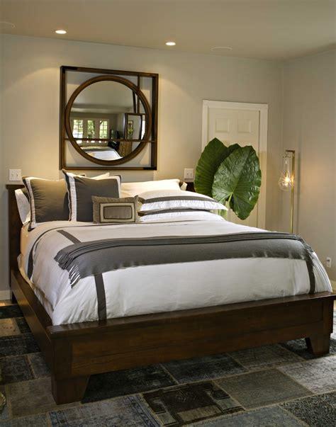bedswithoutheadboardsBedroomModernwithArtbed