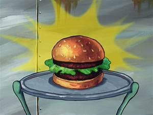 Plabs Burger Encyclopedia SpongeBobia FANDOM Powered