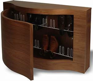 Verve shoe tidy and storage Sideboards & display cabinets