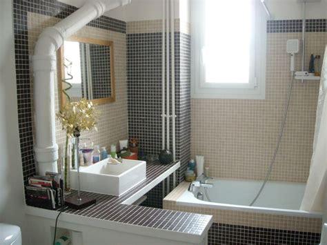 5 salle de bains apr 232 s travaux photo de avant apr 232 s 4 emilie sainton architecte d int 233 rieur