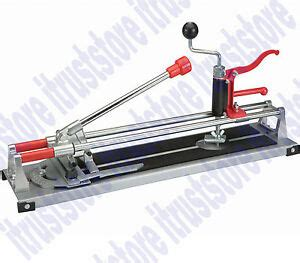 hand operated tile cutter cutting tool  ceramic