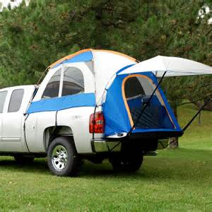 Truck Bed Tent Canopy