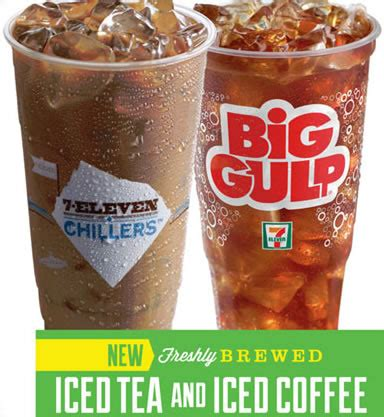 Another important stage of coffee is the flavor development through roasting. Tea Time at 7-Eleven® - Monday, June 09, 2014