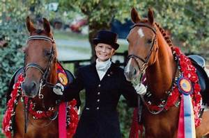 Past Dressage Chairs | College of Veterinary Medicine at MSU