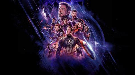 Vingadores: Ultimato Papel de Parede HD | Plano de Fundo ...