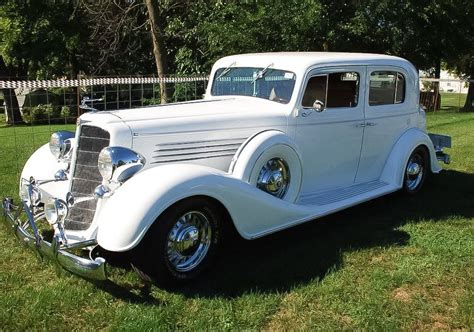 Buick Trucks For Sale by 1934 Buick 61 Resto Mod Simply Beautiful Vintage