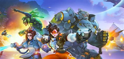 Overwatch 2s New Pve Focus Is A Major Step In The Right