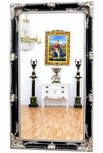 Wandspiegel Groß Modern : wandspiegel schwarz moreko gmbh ~ Whattoseeinmadrid.com Haus und Dekorationen