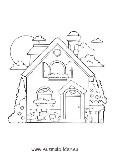 Playmobil Ausmalbilder Haus  Ausmalbilder Webpage