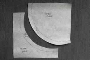 Concave Convex Curve