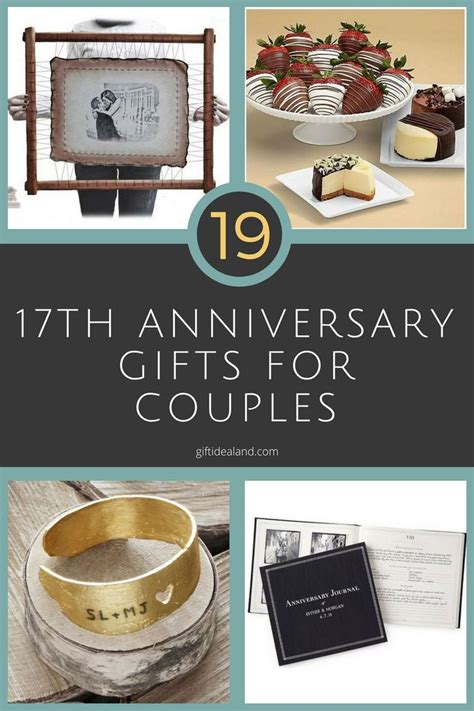 good  wedding anniversary gift ideas